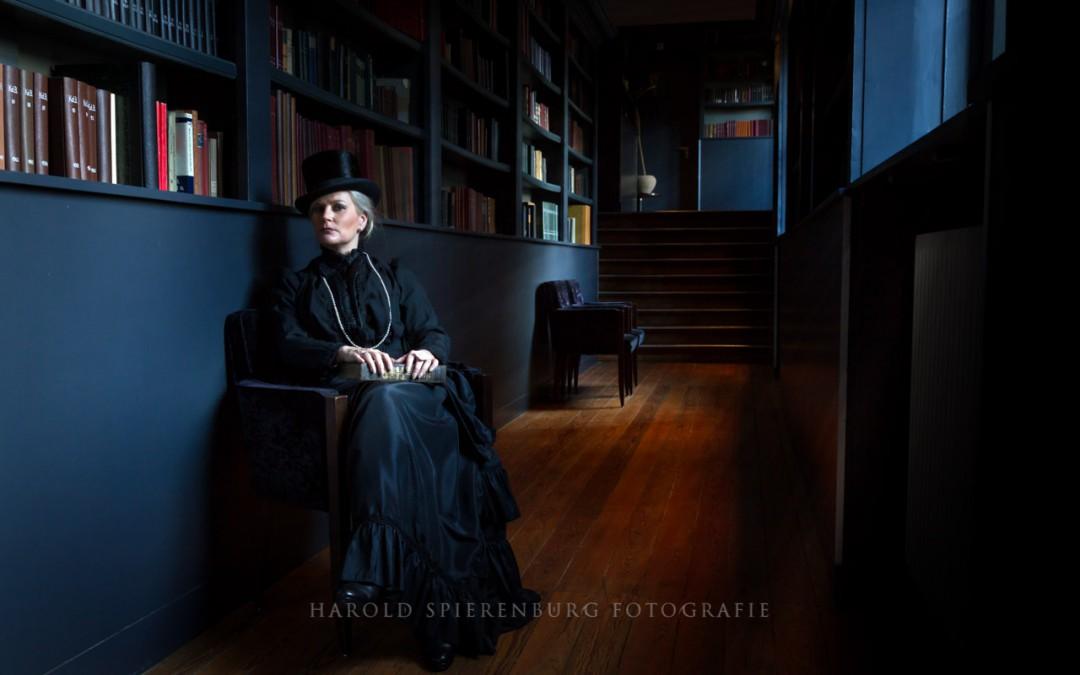Victorian Dream Fotoshoot
