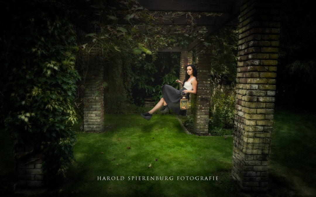 Summergarden fotoshoot