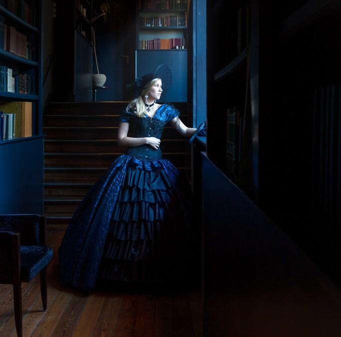 Victorian Dream Fotoshoot – The next episode – PII