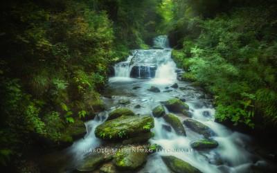 Watersmeet Exmoor – Lynton