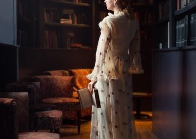 Victorian Dream - Charelle Rooyackers   Photo: Harold Spierenburg