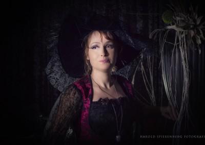 Victorian Dream - Marina Vriens   Photo: Harold Spierenburg