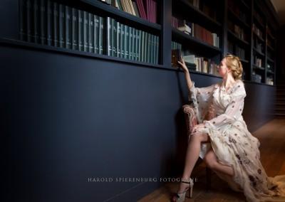Victorian Dream - Charelle Rooijackers  Photo: Harold Spierenburg