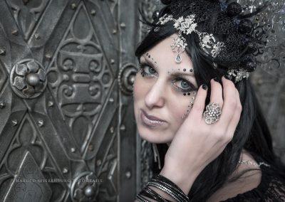 Gabrielle Moon | Foto Harold Spierenburg