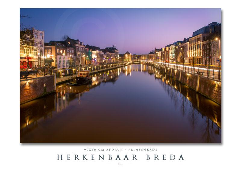 Prinsenkade Breda