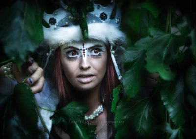 Elfia 2016 Arcen - Model Antal van Leeuwen