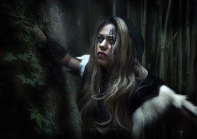Elfia 2016 Arcen - Nicole