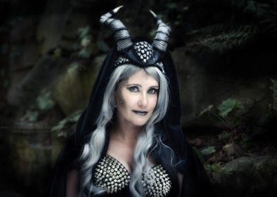 Elfia 2016 Arcen - Janet
