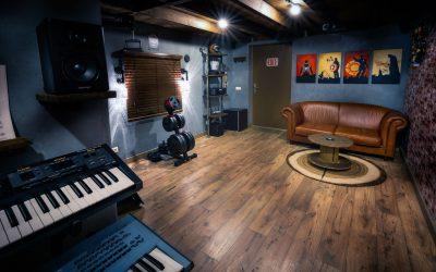 Mancave –  Persoonlijke ruimte voor hobby of favoriete bezigheden